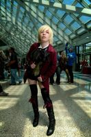 Anime Expo 2013- Alois Trancy by FetusInACup