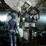 Home Of Humanoids by Fotomonta