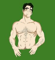 Bolin by Wolfenizex