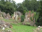 Ruins by fairling-stock