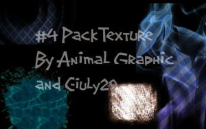 #4 Pack Texture ByGiuly29 by Giuly29