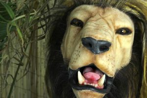 Marley Lion1 by EscapeDesignFX