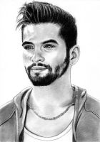 Kendji by Someone-Else79