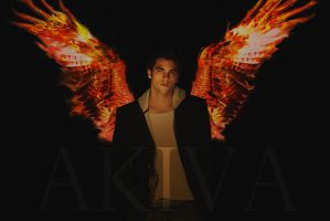Akiva by freedomfighter12