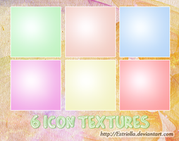 TEXTURES Icons 2 by Estriella