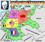 Best alternate realistic post-WWII Germany by matritum