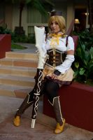 Mami- Fremen Atreides - 2 by DustbunnyCosplay
