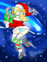 Rosalina: An Extra Gift For You by Xero-J