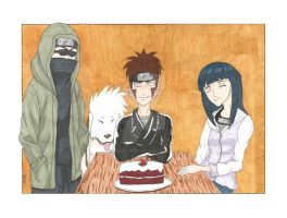 Happy Birthday, Kiba-Kun!!! by ChiisaiKabocha17