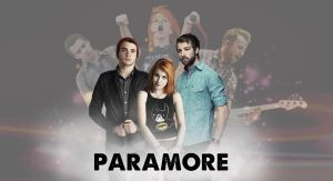 Another Paramore by amyisalittledecoy