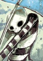 I WONT FAIL by quick2004