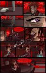 A Tragedy of Sorts Pg 2 by Nightiingale