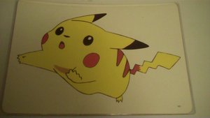 MY POKEMON MAT 2 by impostergir007