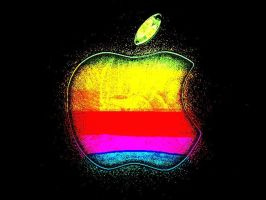 Foton Apple by HELLou