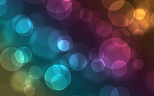 Bokeh Effect by pcorty