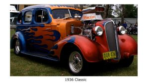 1936 Classic by FireflyPhotosAust