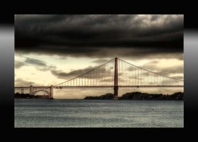 The Gate by Bartonbo