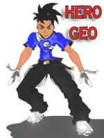 HERO GEO by GeoEG