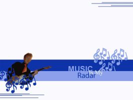 Music is My Radar by Indieboy2