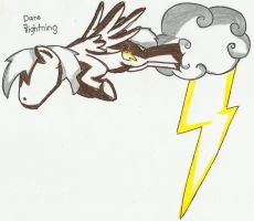 Dane Lightning - Simple by Laffy372