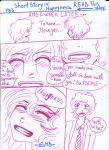 short story of happyness - page 3 [end] by ZollaUchiha