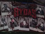Rydas by BloodyMessiah