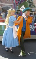 Even more dancing by DisneyLizzi