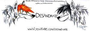 DesAndNate Banner by LittleSkrillexKid