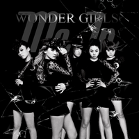 WONDER GIRLS: Me, In by Awesmatasticaly-Cool