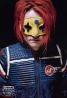 Scary Party Poison much? by The-MCR-Fan-Club
