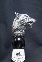 Direwolf Winestopper by DellamorteCo