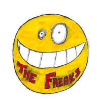 The Freaks Tag by MaestroMorte