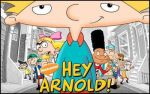 Hey Arnold by Hey-Arnold-Fans
