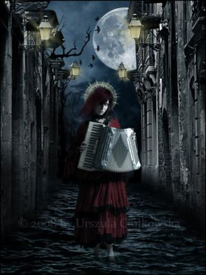 Our song by PaniFilth - HoRRoR ve GotHic avataRLar..