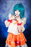 Ranka by Bakasteam