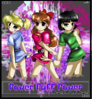 Power Puff Power by sakura02