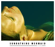Sunbathing Mermaid by vikingexposure