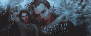 +Smooth Criminal [Banner] by SaleySwillers