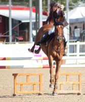 OESTM Jumping_41 by CalyHoney