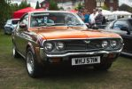 Mazda RX-4 by FurLined