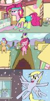 A Friend in Deed by Helsaabi