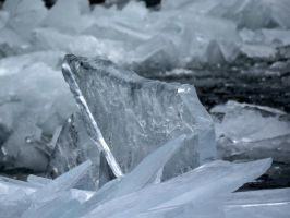 more ice..... by Nipntuck3