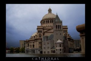 Cathedral by Tantas