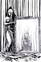 Mirror 2 by tomhegedus
