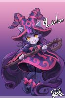 lol - lulu by dakun87