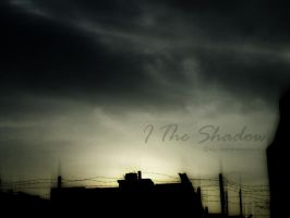 In The Shadow by mohammed6651