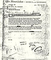 Proof of Roswell UFO's Emerges by Thyrring