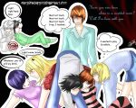 Death Note +Twister+ by KatsuyaCrimson
