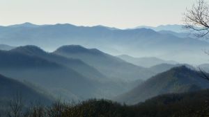 The Blue Hills by bmbphotographyalive