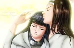 Neji Tributo by TheALM